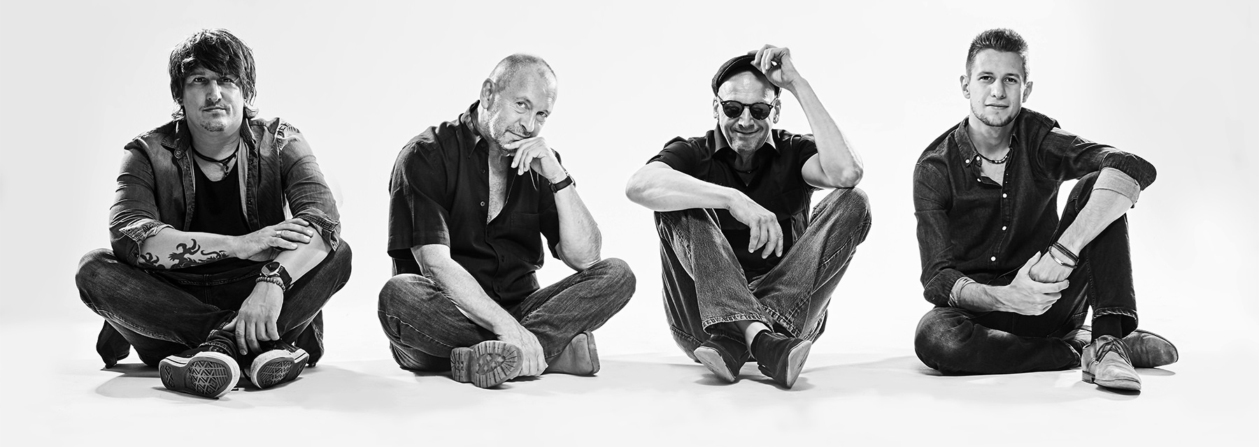 Marco Ribbe Photography,fotograf heilbronn, Bandfotografie, Bandfoto Gonzo's Friends